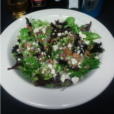 Bleu Cheese Salad