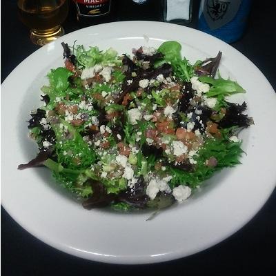 Bleu Cheese Salad