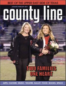 County Line Magazine January 2019