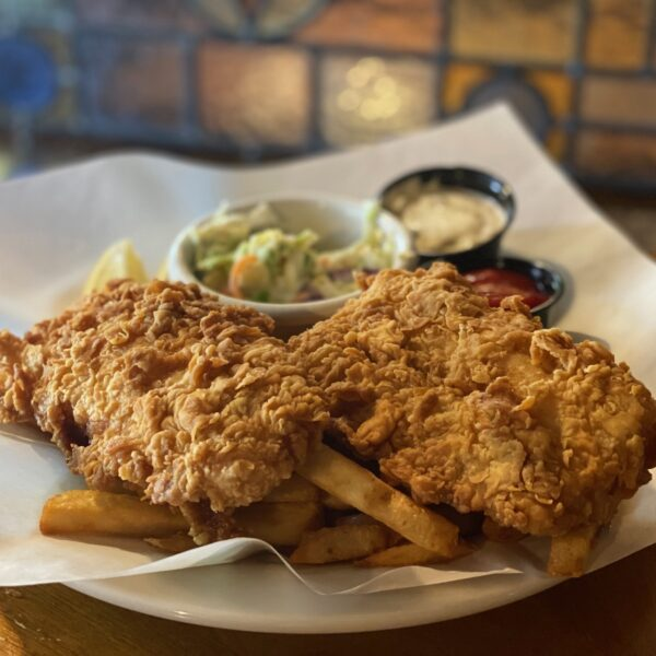 Smithwick's Fish & Chips