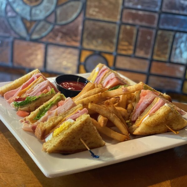 The Celt Club Sandwich